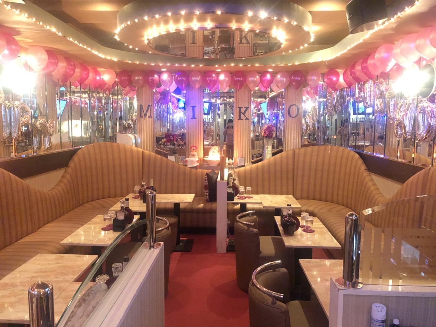 東京で一番のフィリピンクラブ
